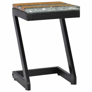 Abrielle Coffee Table By World Menagerie