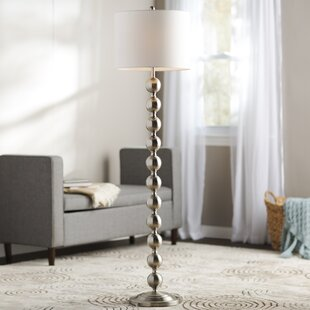 Replacement floor lamp shades wayfair mozeypictures Images