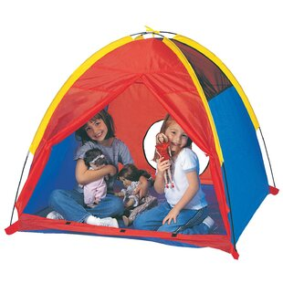 Read Reviews Me Too Play Tent with Carrying Bag ByPacific Play Tents