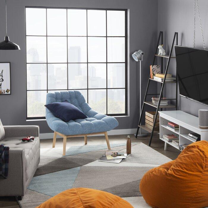 Peachy Upholstered Bean Bag Chair Machost Co Dining Chair Design Ideas Machostcouk