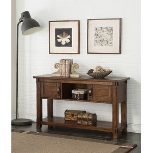 Loon Peak Rancho Santa Margarita Console Table