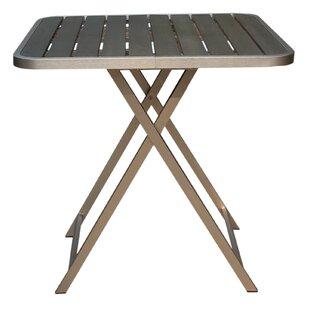 Brayden Studio Galicia Folding Side Table