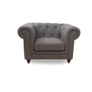 Kratz Chesterfield Chair