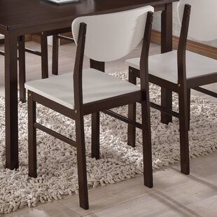 Alesha Side Chair (Set of 4)