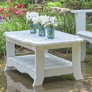 Uwharrie Chair Annaliese Coffee Table