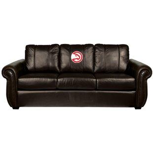 Dreamseat Chesapeake Leather Sofa