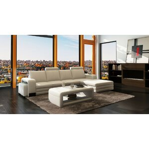 Marino 2 Piece Living Room Set