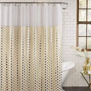 Santa Clara Single Shower Curtain