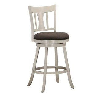 Lyla Bar Stool Alcott Hill