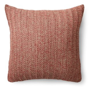 Graydon Cotton Throw Pillow