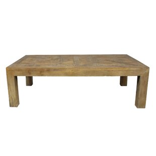 Rosecliff Heights Oxalis Coffee Table
