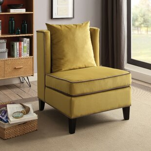 Clawson Wingback Chair