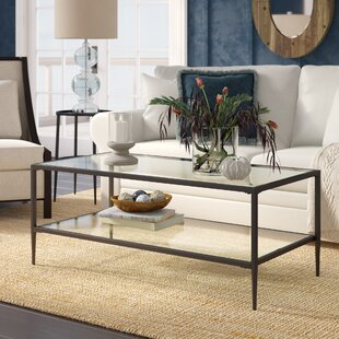 Purchase Harlan Double Shelf Coffee Table By Birch Lane™