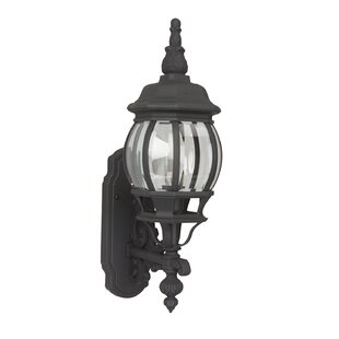 Oakhill Outdoor Sconce