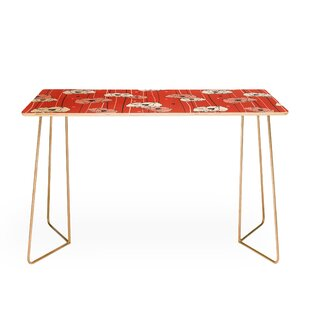 Heather Dutton Poppy Field Desk