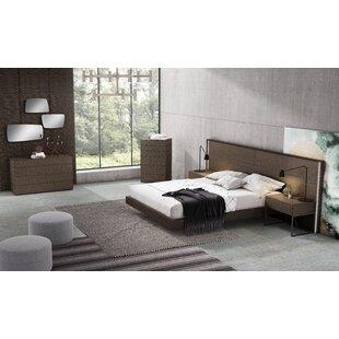 Dimondale Platform Configurable Bedroom Set by Orren Ellis