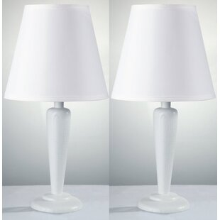 Tykeam 21.5 Table Lamp (Set of 2)