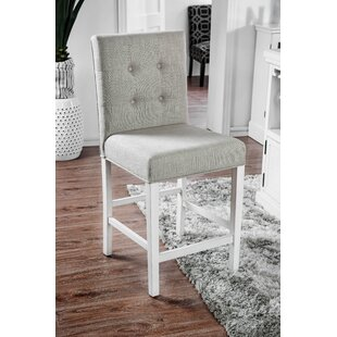 Rearick 25 Bar Stool (Set of 2) Charlton Home