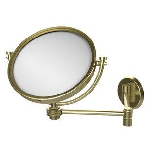 Brass Makeup Shaving Mirrors You Ll Love In 2021 Wayfair