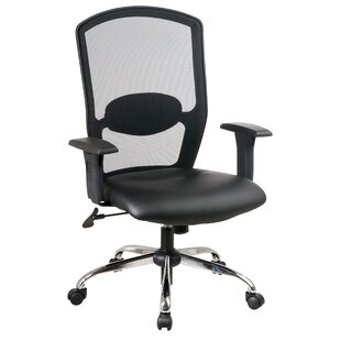 Ingles Ergonomic Task Chair by Winston Porter Spacial Price