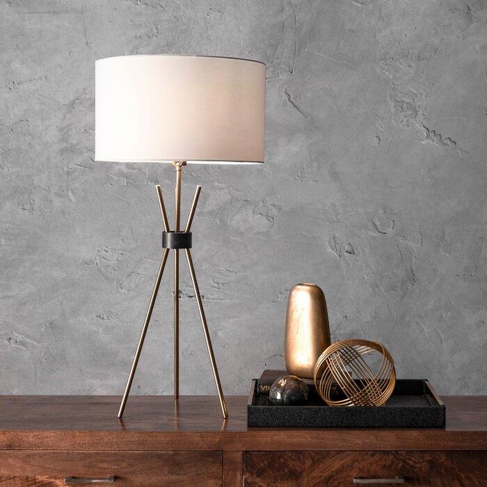 Landreth 36 Tripod Table Lamp