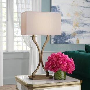 Halina 29 Table Lamp