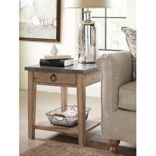 Rachael Ray Home Monteverdi End Table