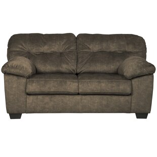 Mccreery Loveseat by Latitude Run
