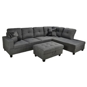 Sectional by Infini Furnis..
