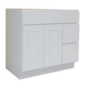 Shaker Cabinet 36