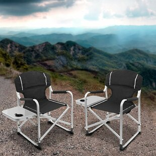 Liskeard Folding Beach Chair (Set of 2) by Freeport Park