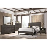 Sharma Standard Configurable Bedroom Set by Foundry Select