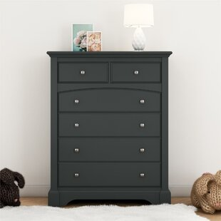 Fairhaven 5 Drawer Chest by Bertini