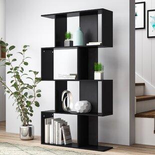 165cm Bookcase By Mercury Row