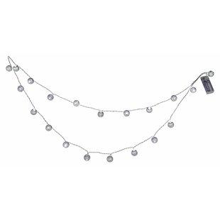 20 Light String Lights (Set Of 2) By The Seasonal Aisle
