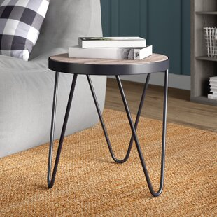 Anthony End Table by Trule Teen