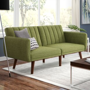 Coupon Fynn Sofa Bed by Turn on the Brights Reviews (2019) & Buyer's Guide
