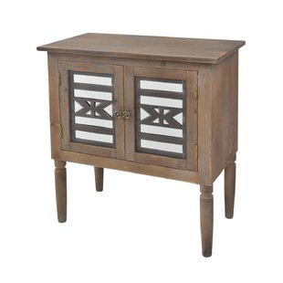 Murrieta 2 Door Accent Chest by Loon Peak