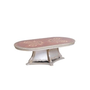 Phaedra Removable Dining Table Astoria Grand