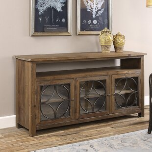 Sapphire Credenza by Gracie Oaks