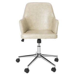 Outstanding Modern Contemporary Annabell Desk Chair Allmodern Ocoug Best Dining Table And Chair Ideas Images Ocougorg