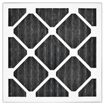 Crucial Idylis A HEPA Air Purifier and Carbon Filter Set