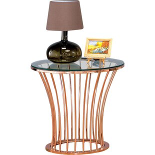 Elene End Table