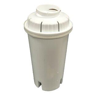 Crucial Brita Refrigerator/Icemaker Water Purifier Filter