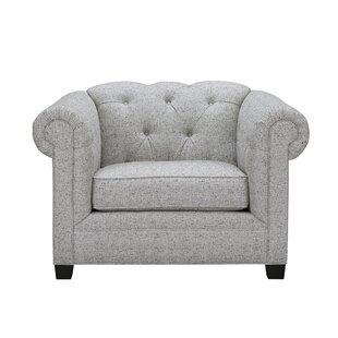 Canora Grey Louann Armchair