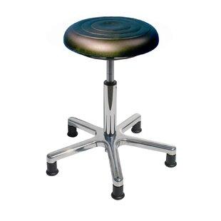 Height Adjustable Kersten Active Stool By Ebern Designs