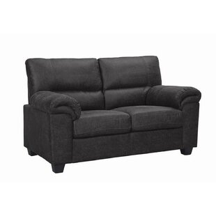 Find for Mulkey Loveseat by Winston Porter Reviews (2019) & Buyer's Guide