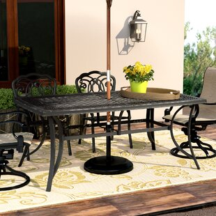 Darby Home Co Hanson Dining Table