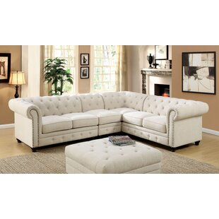 Bergfield Sectional