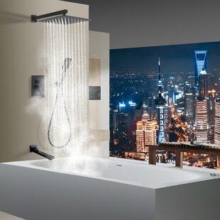 Bath Shower Mixer Tap Wayfair